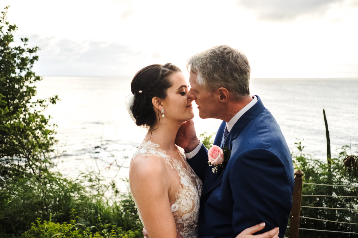 Cap Maison St Lucia Destination Wedding - 207
