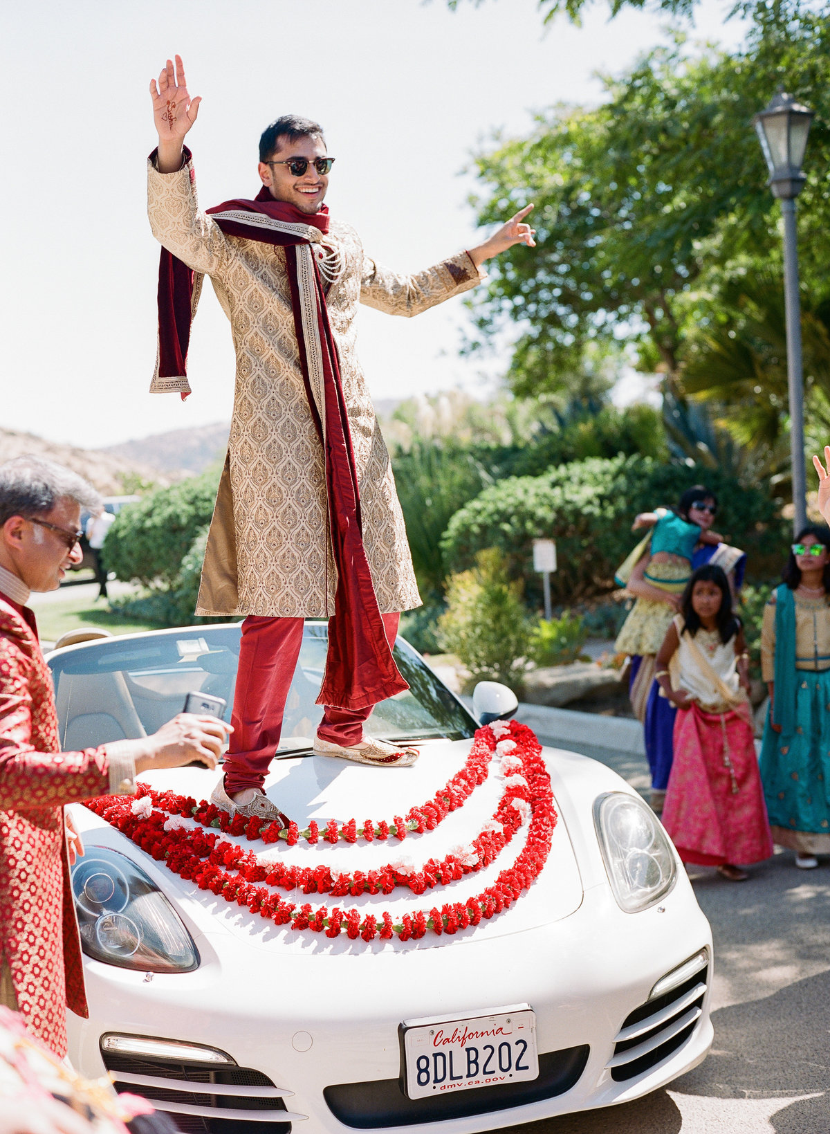 sasha-aneesh-wedding-baraat-30