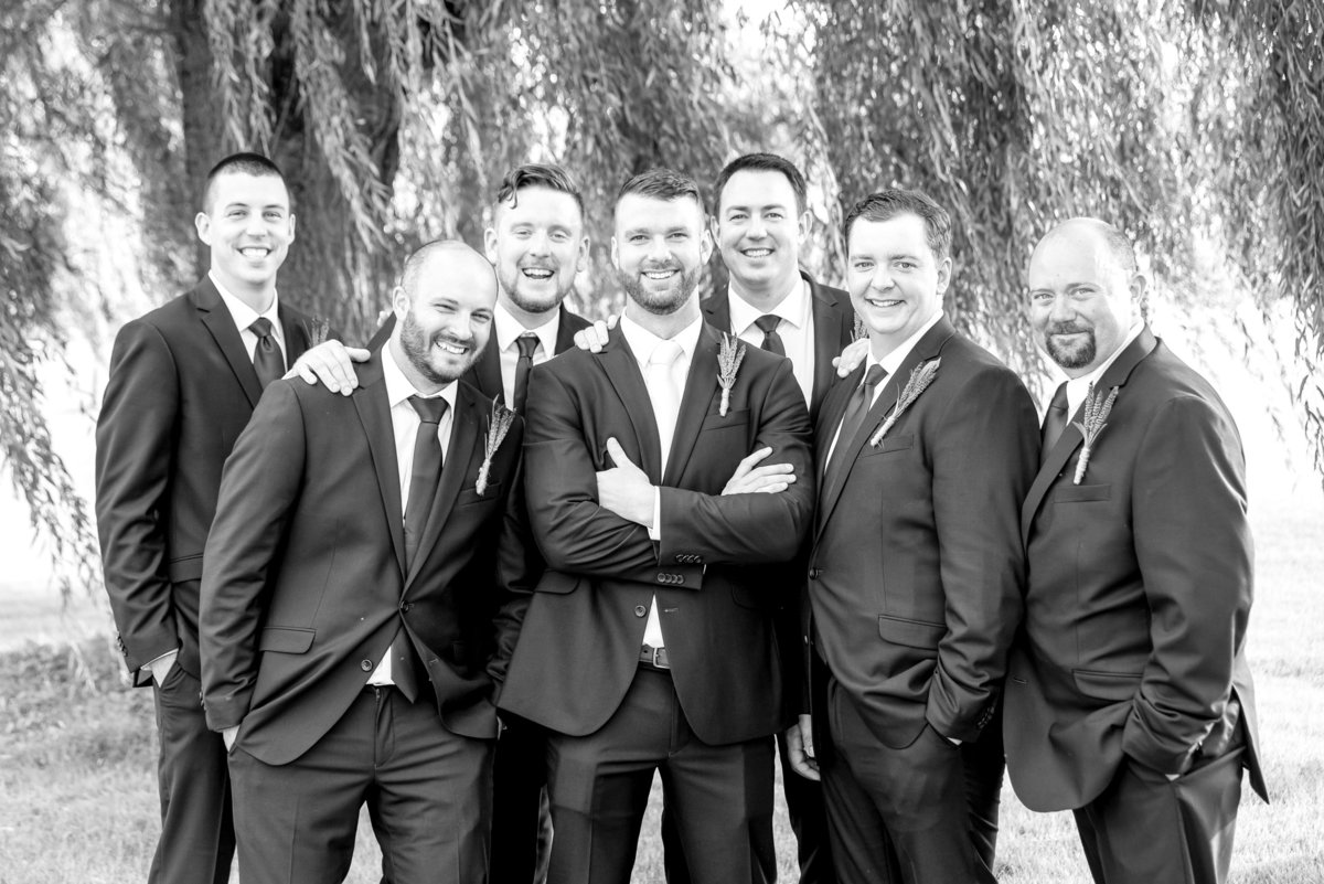 Wedding Party Portraits-166