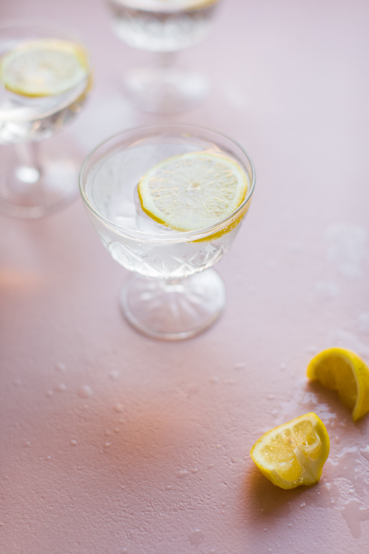 Lemon Water - Anisa Sabet - Photographer-36