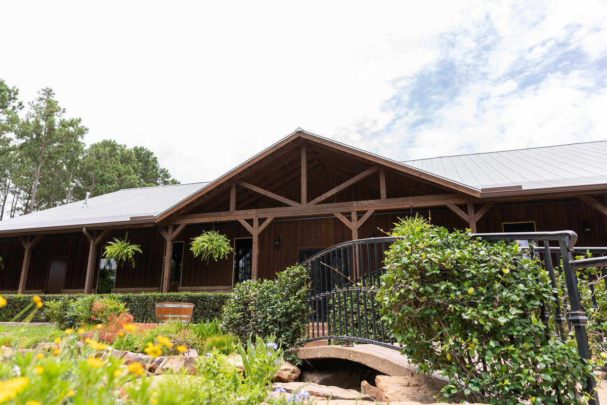 The Springs Event Venue in Magnolia, TX