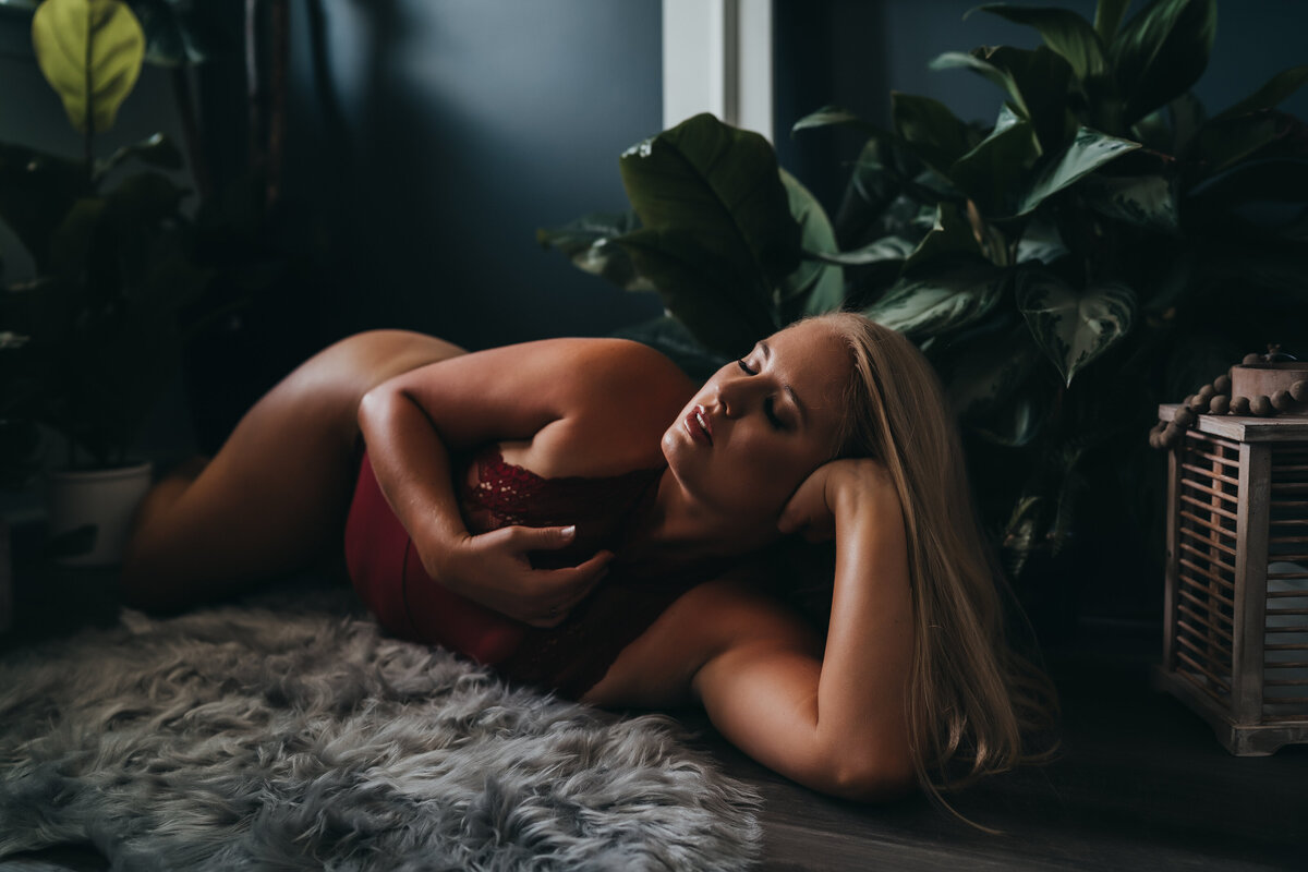 Samantha Byrd Photography_Savannah Boudoir