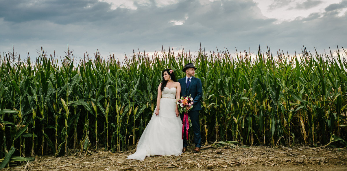 corn-maze-wedding-columbiana-oh copy