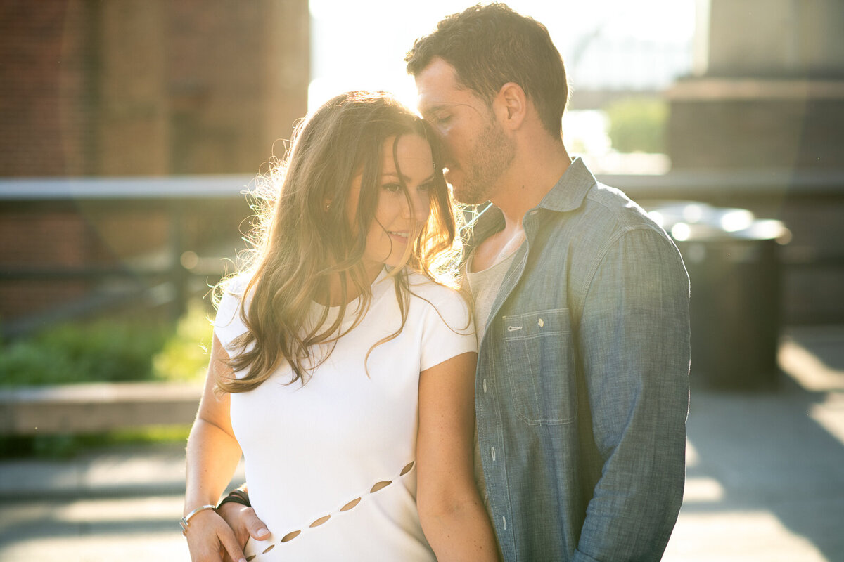 NYC-High-Line-Engagement-Photography