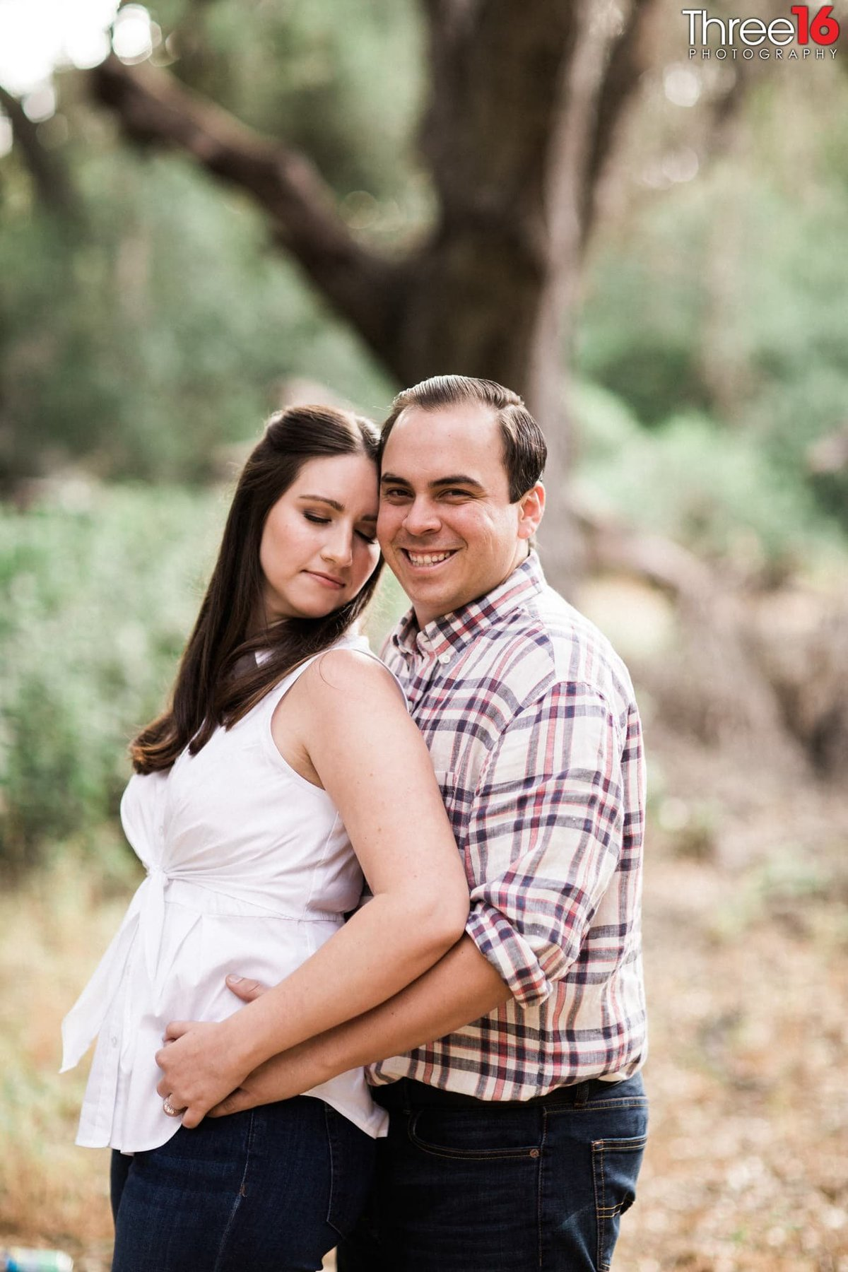Thomas F. Riley WIlderness Park Engagement Trabuco Canyon Professional Photography