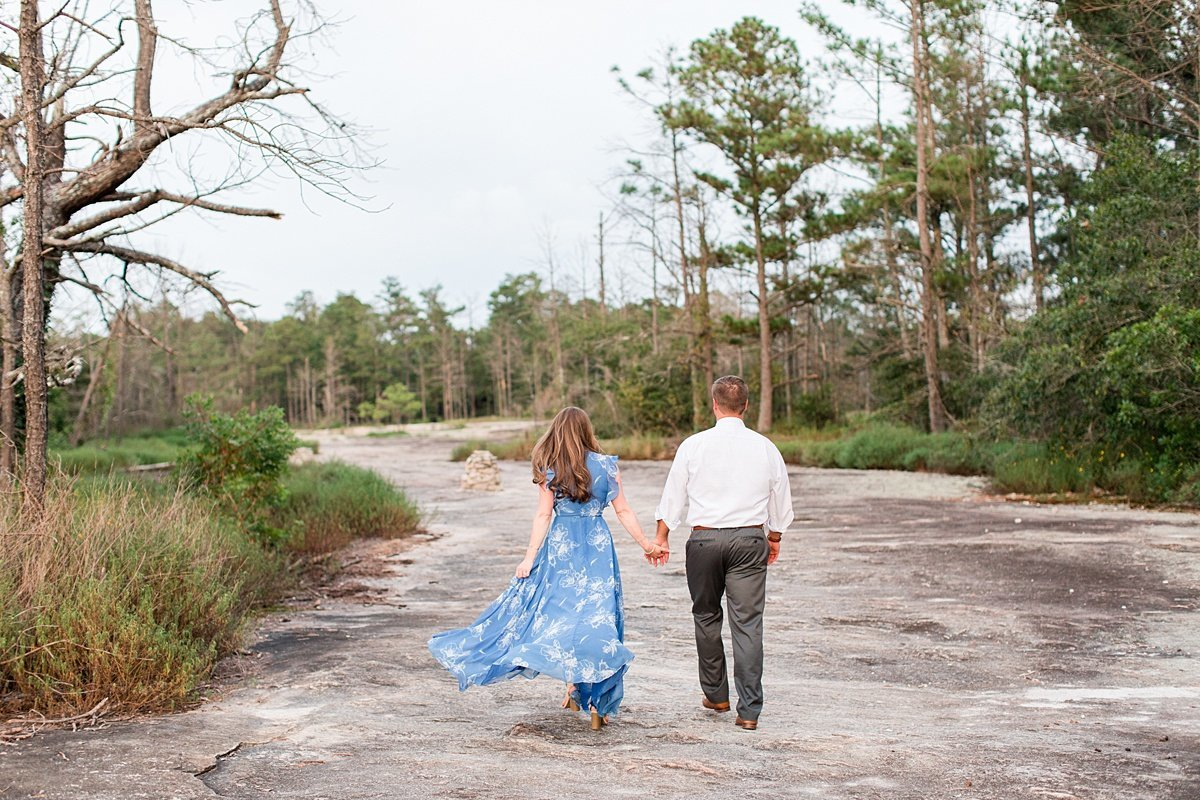Arabia Mountain_Atlanta_Engagement Photos_0009