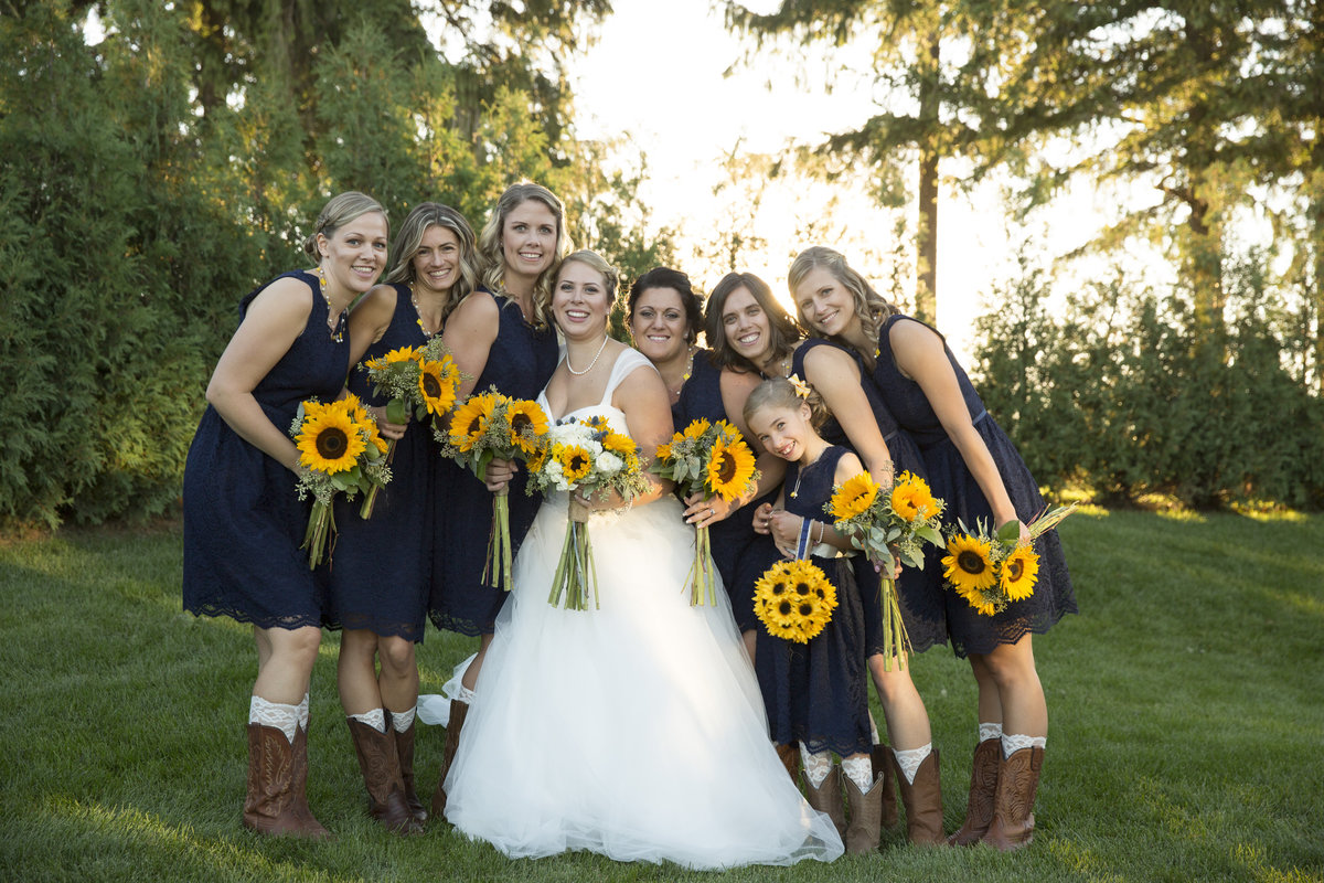 5. Bridal Party 10