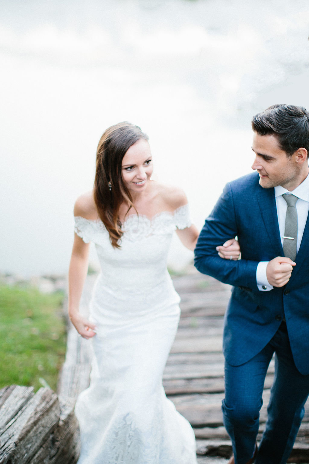 Kristina Lorraine Photography Lake Geneva Private Estate Wedding00009