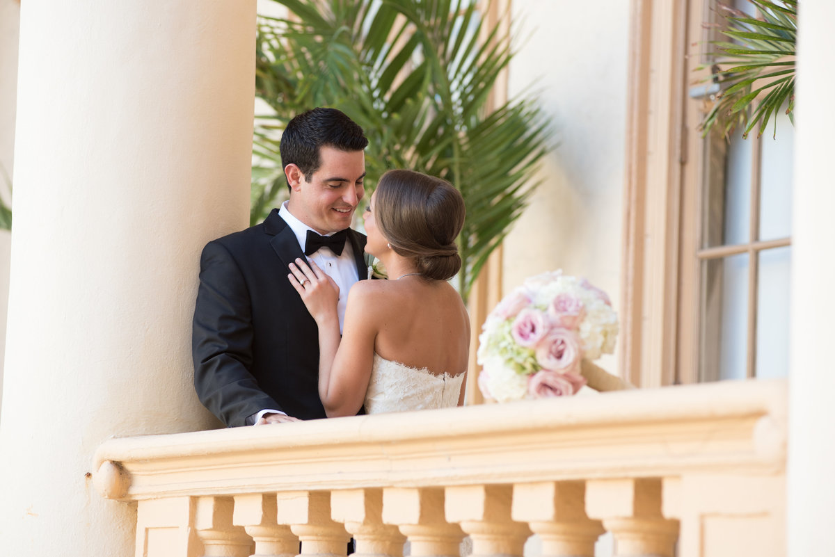 Erin and Tommy | Miami Wedding Photography | The Biltmore 17