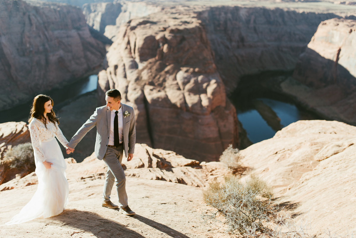 elopement-at-horeseshoe-bend-4