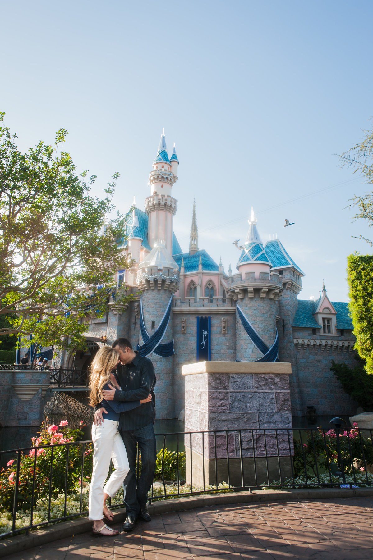 Disneyland-Engagement-Photos-35