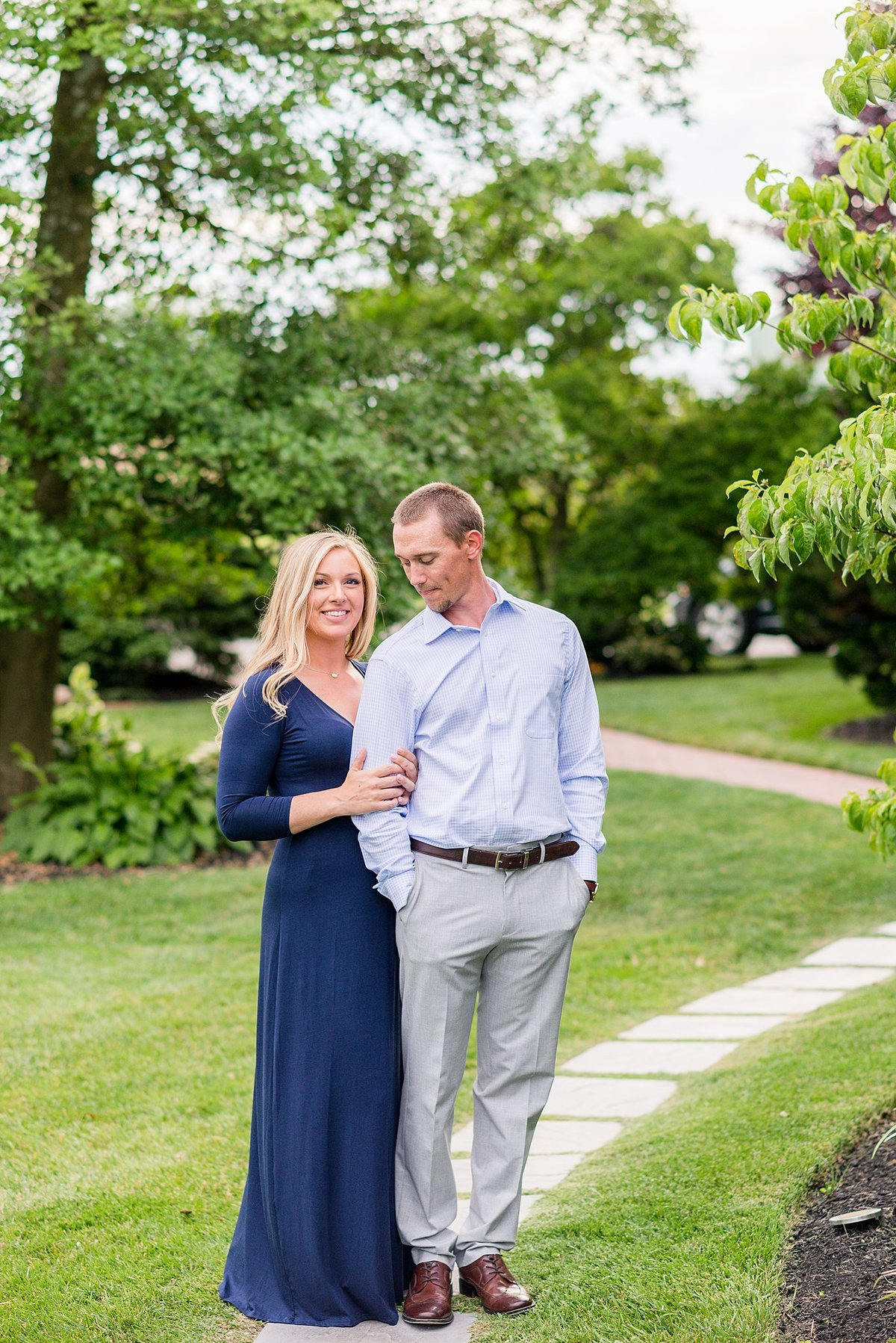Montagu Meadows Westminster Md Engagement Session_0026