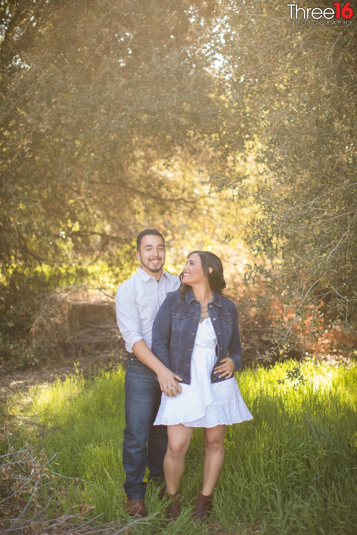 Laguna Coast Wilderness Park Engagement Professional Weddings_2