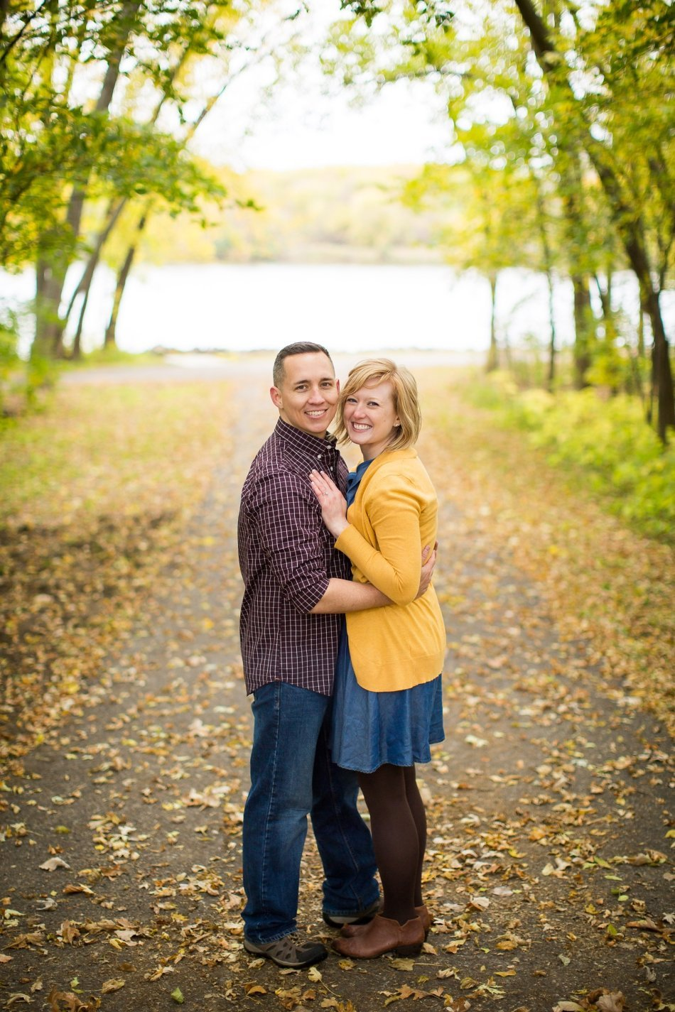 Minneapolis Engagement Photography - Monica & Will (42)