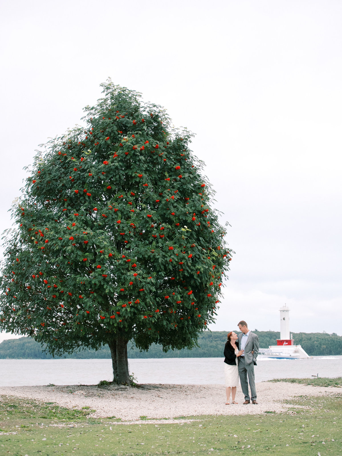 Mackinac Island Wedding - Michelle-1031