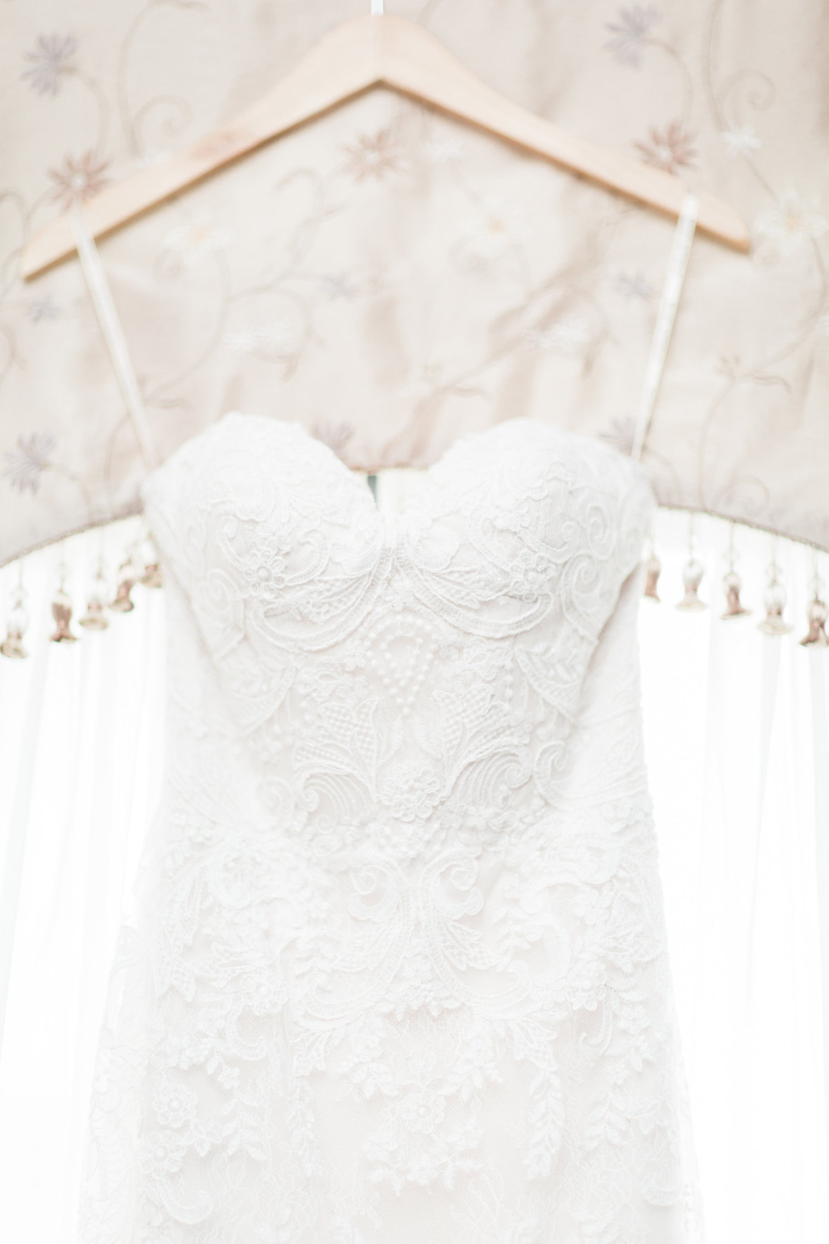 Ardmore Convention Center Wedding Dress