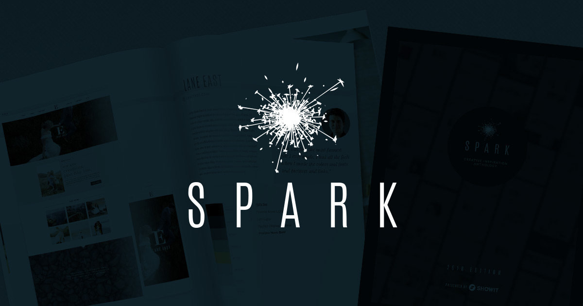 Spark Creative Inspiration Anthology