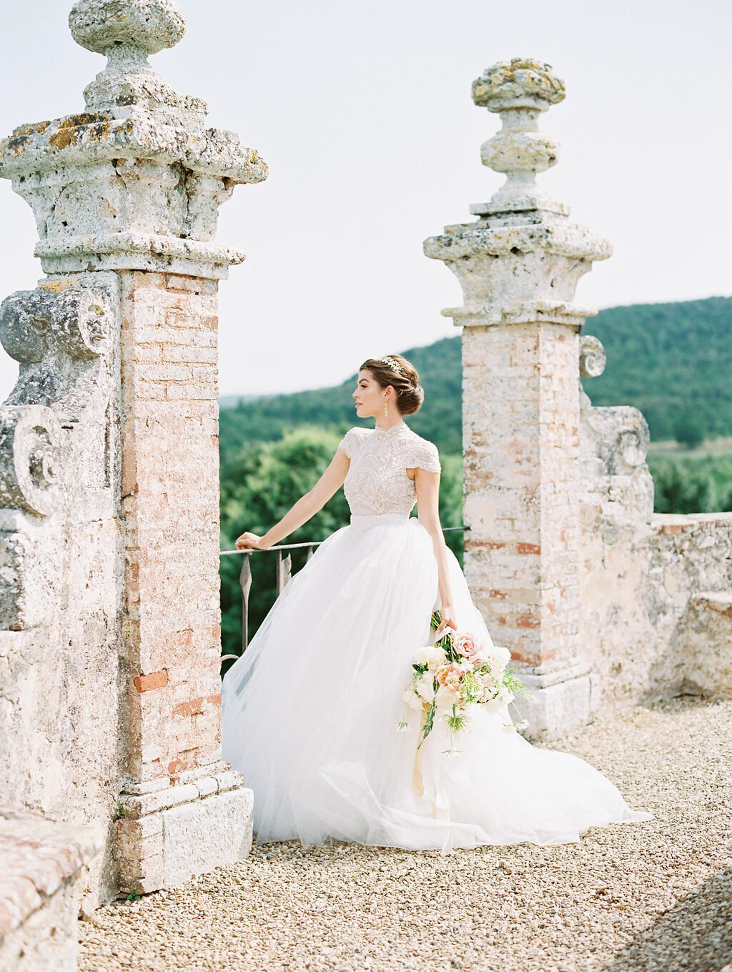Trine_Juel_hair_and_makeupartist_wedding_Italy_Castello_Di_CelsaQuicksallPhotography_CastelloDiCelsa0301
