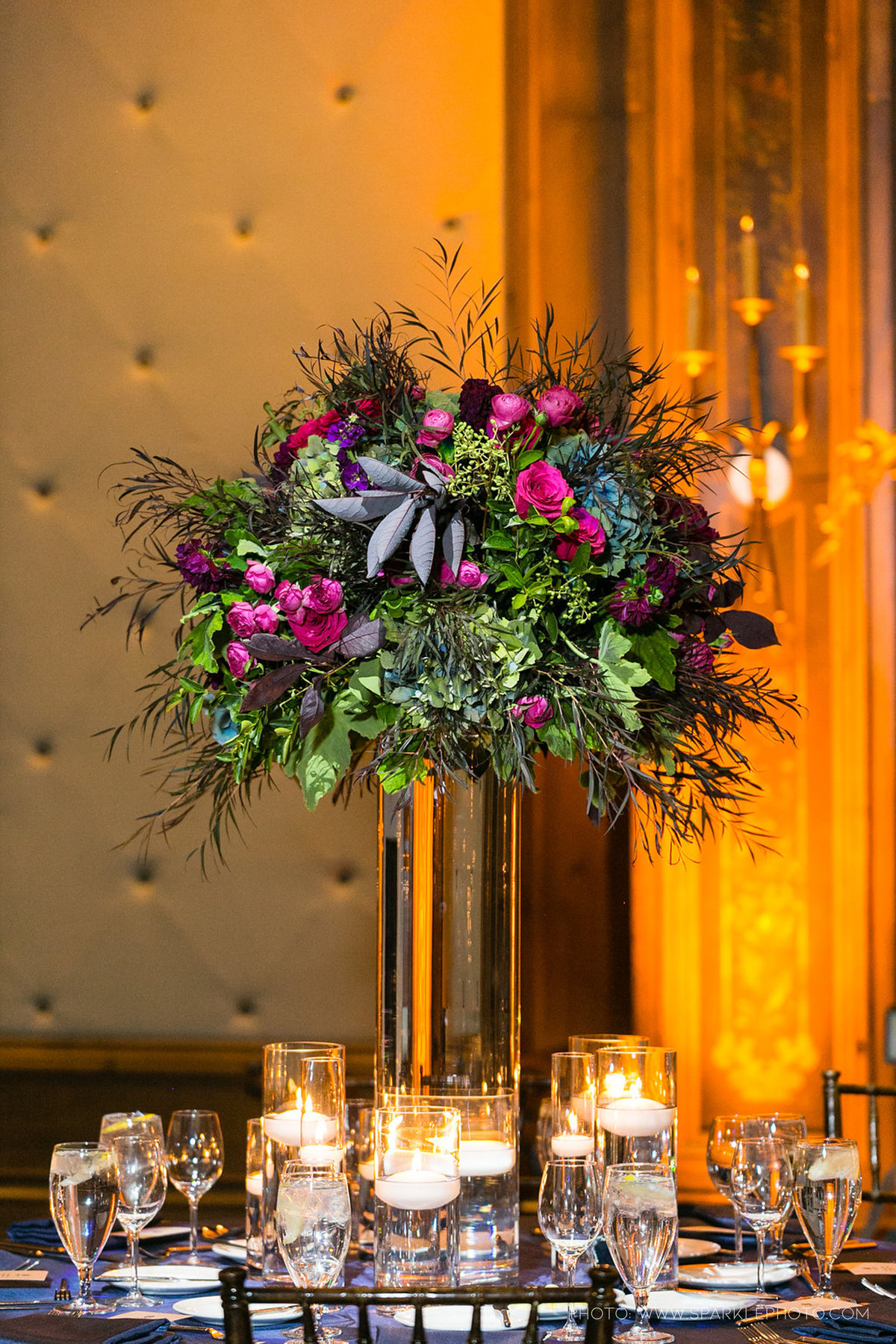 Utah Florist_Summer Weddings in Park City_Colorful Wedding_Luxe Mountain Weddings_Stein Eriksen Lodge Weddings_Artisan Bloom--120