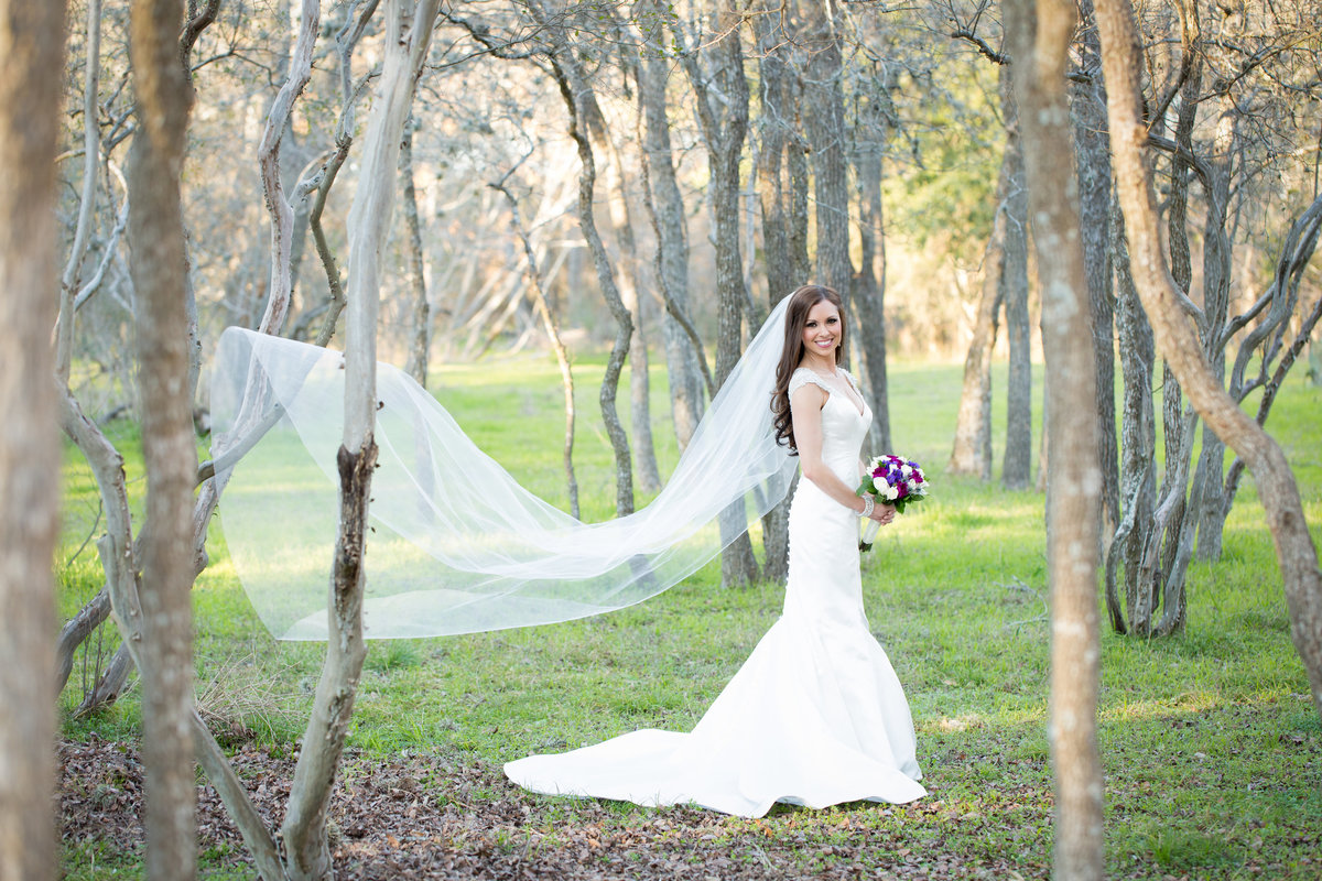 Camp Lucy wedding photographer bridal session 3509 Creek Rd, Dripping Springs, TX 78620