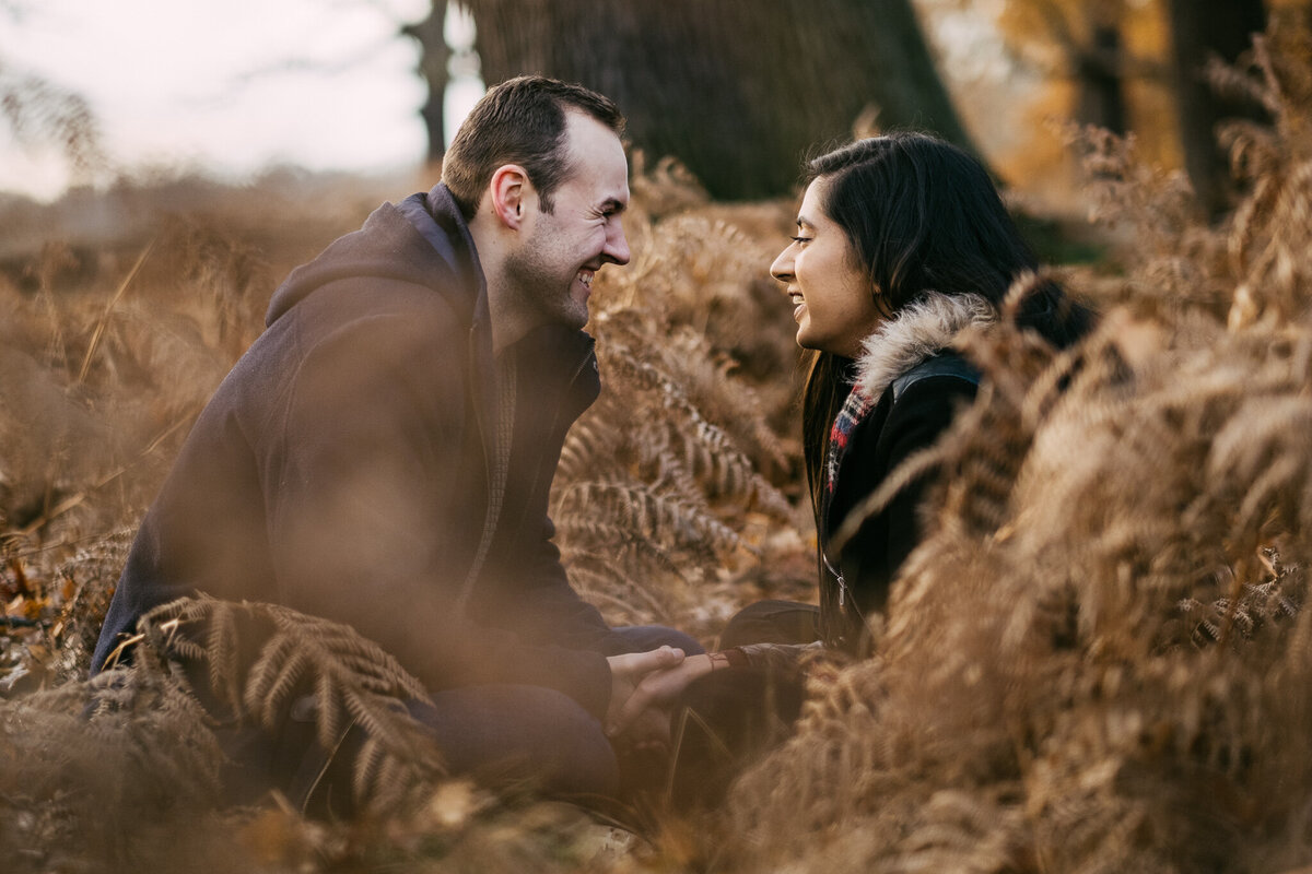 Engagement-shoot-richmond-park-london-116