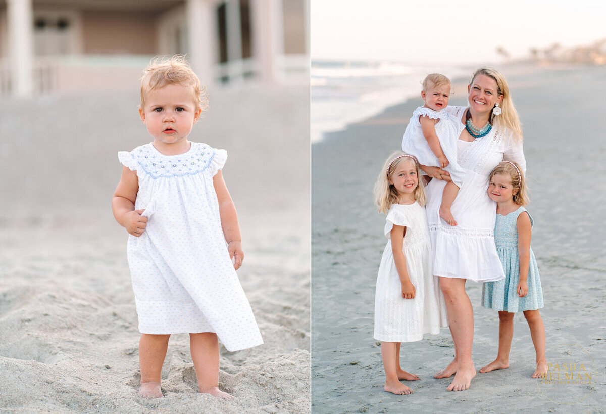 Debordieu Beach Family Photos, Georgetown SC - Pasha Belman Photography-7