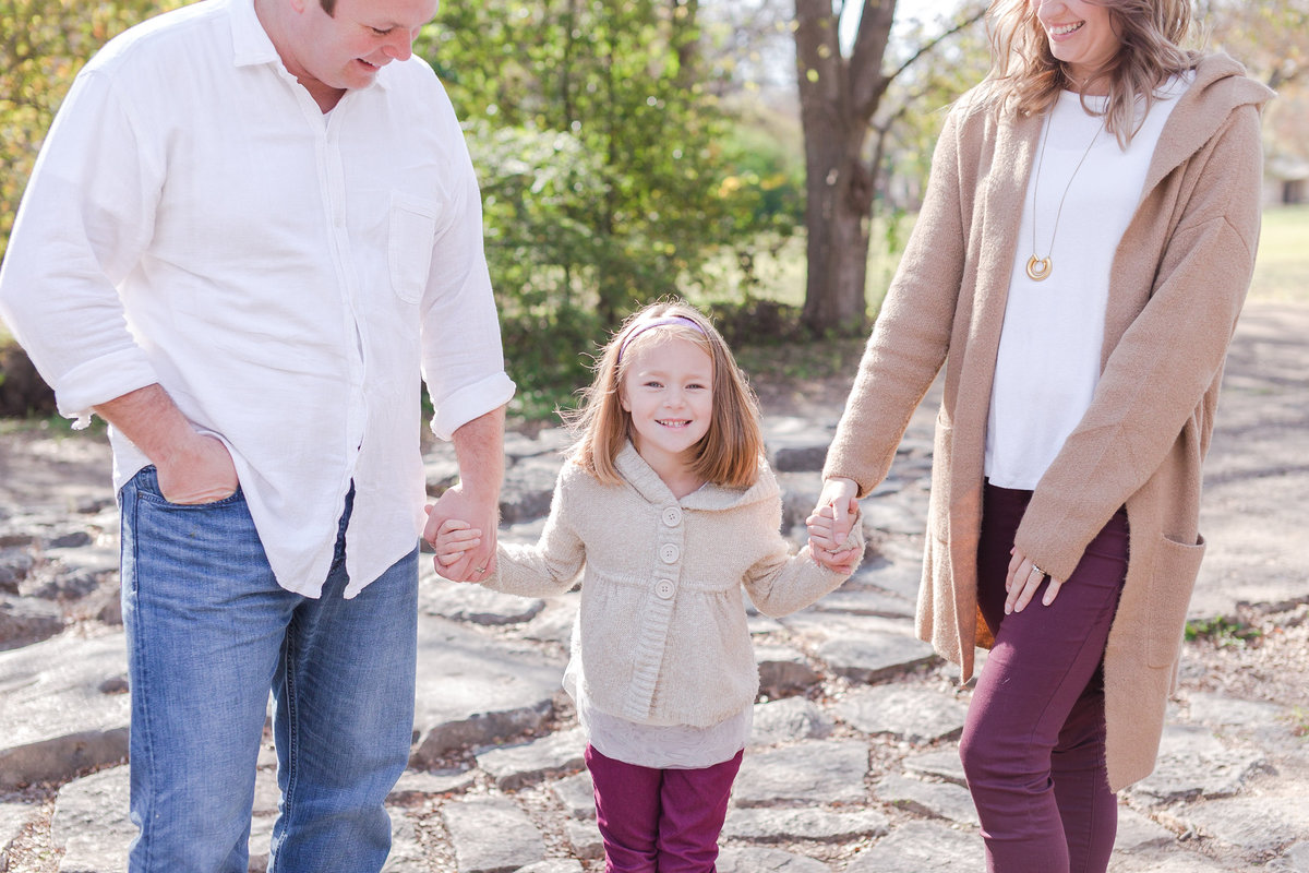 Beautiful family session in Texas-4