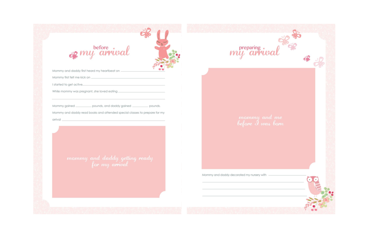 Baby-Book-Pages-Pink-12-13