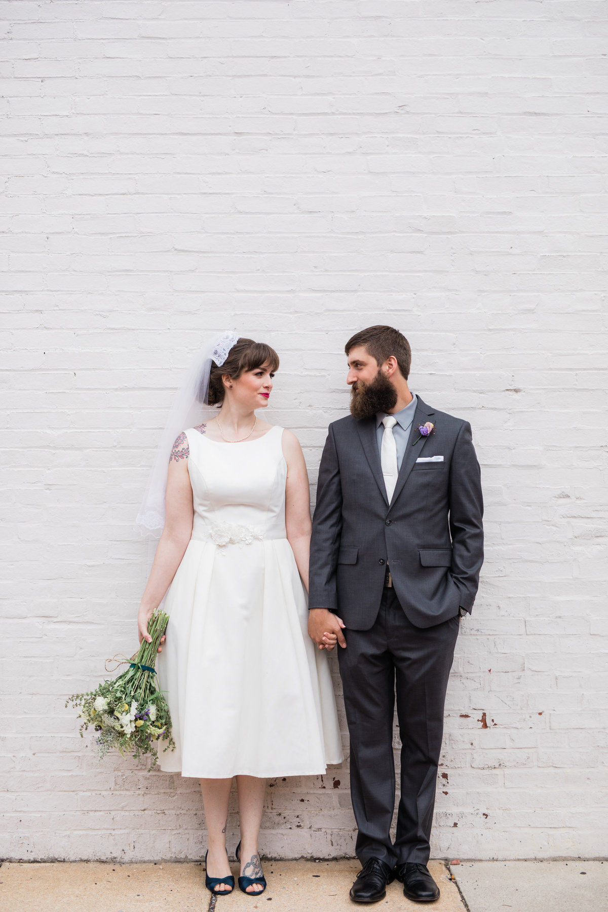 Cherry Lane Vintage Wedding - York PA