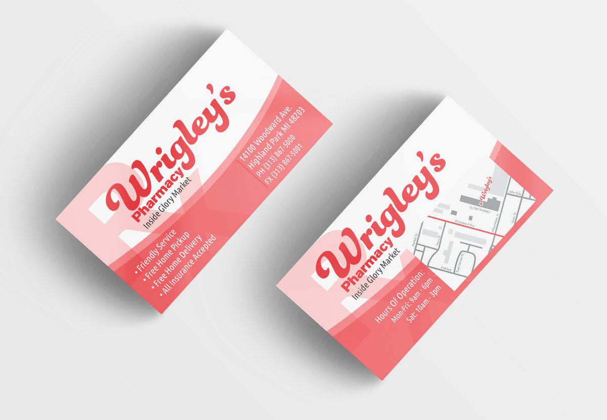 BusinessCardMockup