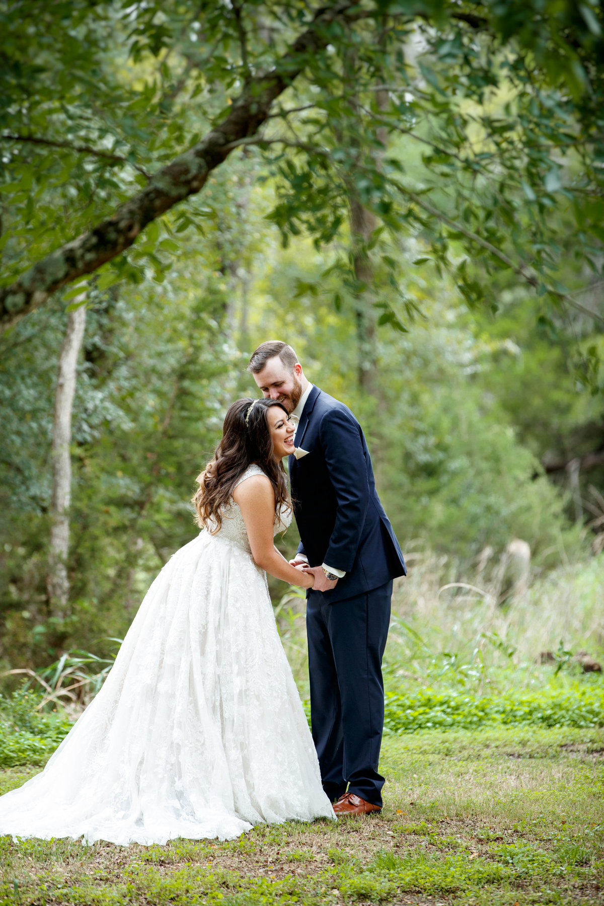 Austin wedding photographer texas old town wedding photographer bride groom laughing