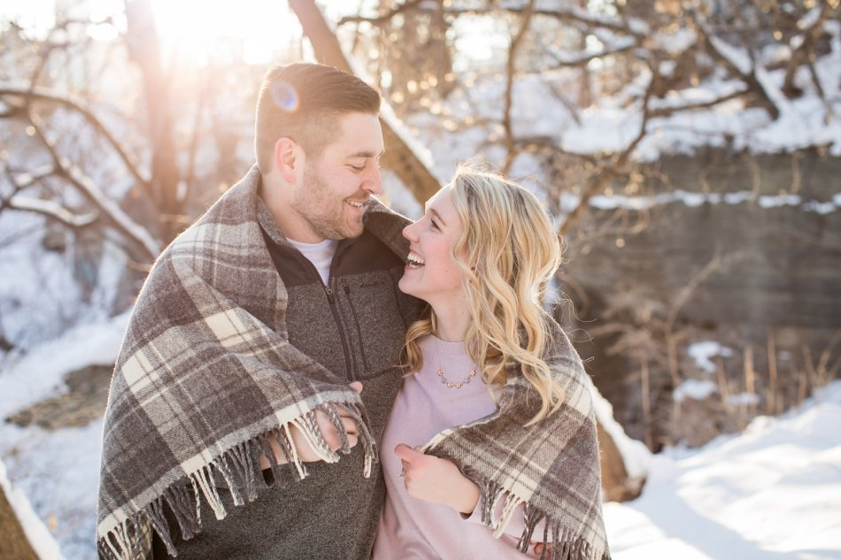 Minnesota Engagement Photography - Claire & Ethan (28)