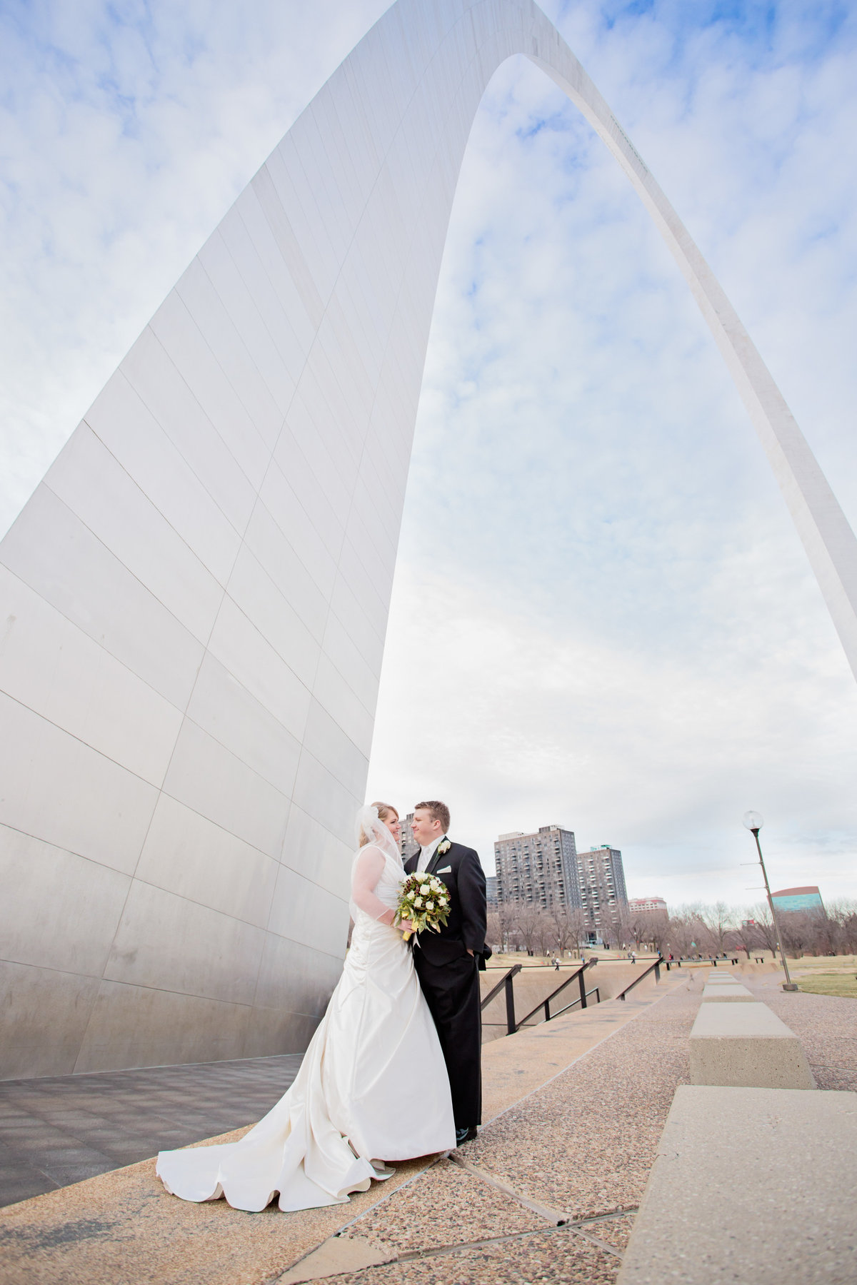 Weddings - Holly Dawn Photography - Wedding Photography - Family Photography - St. Charles - St. Louis - Missouri -31