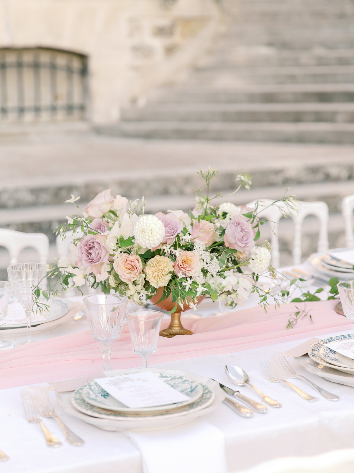 Luxurious french chateau wedding amelia soegijono0028