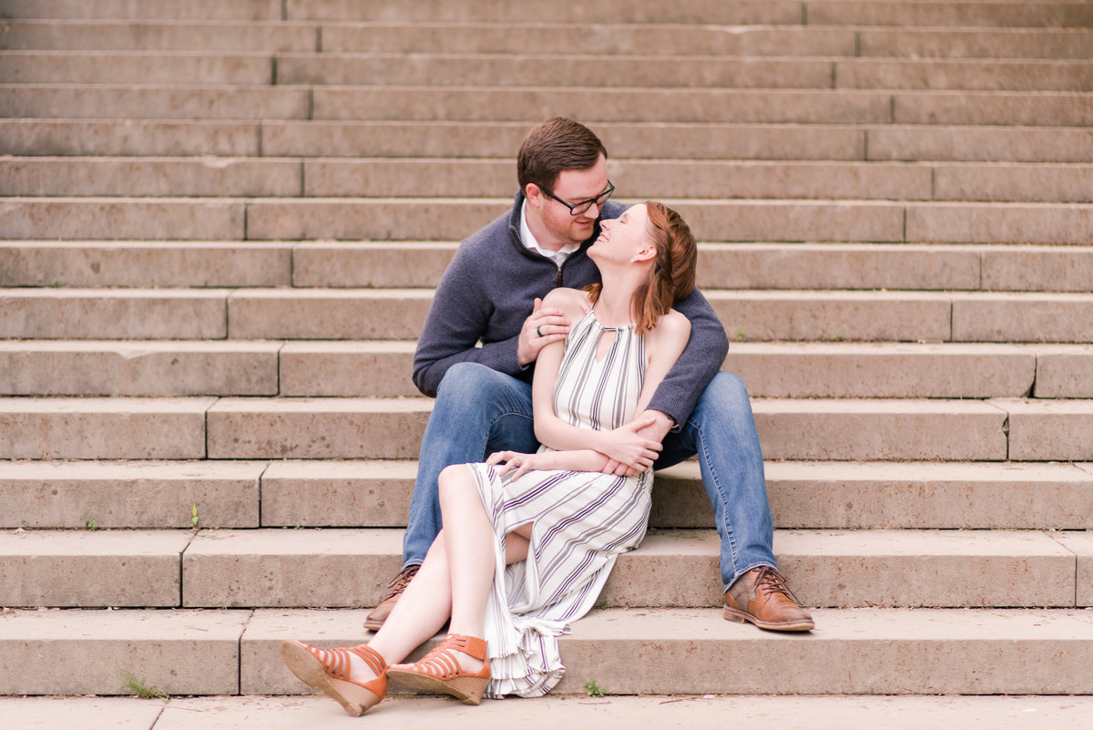 Tasha & Connor Indianapolis Couples Photographer Cait Potter Creative LLC-55