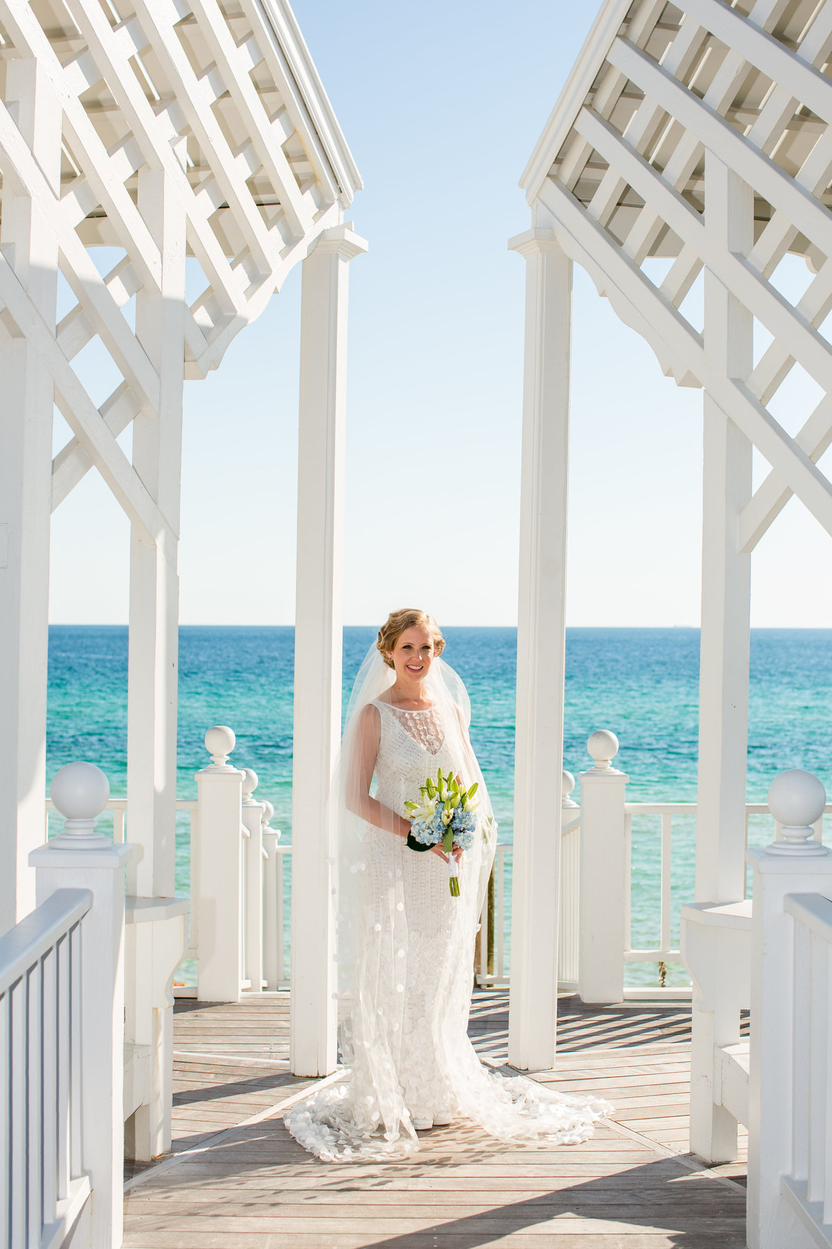 seaside beach wedding photographer, gwyne gray photography