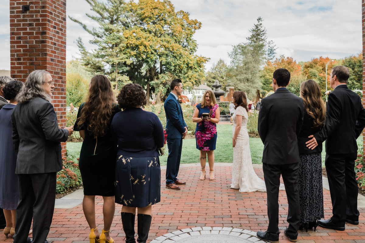 Emily and Aaron Wedding Photography Albany NY (2 of 4)