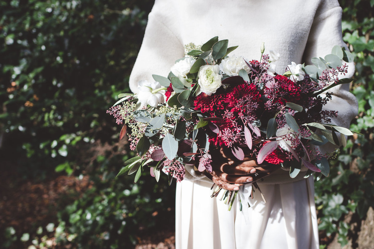 The Stars Inside - Photography - Bridal Bouquet (4)