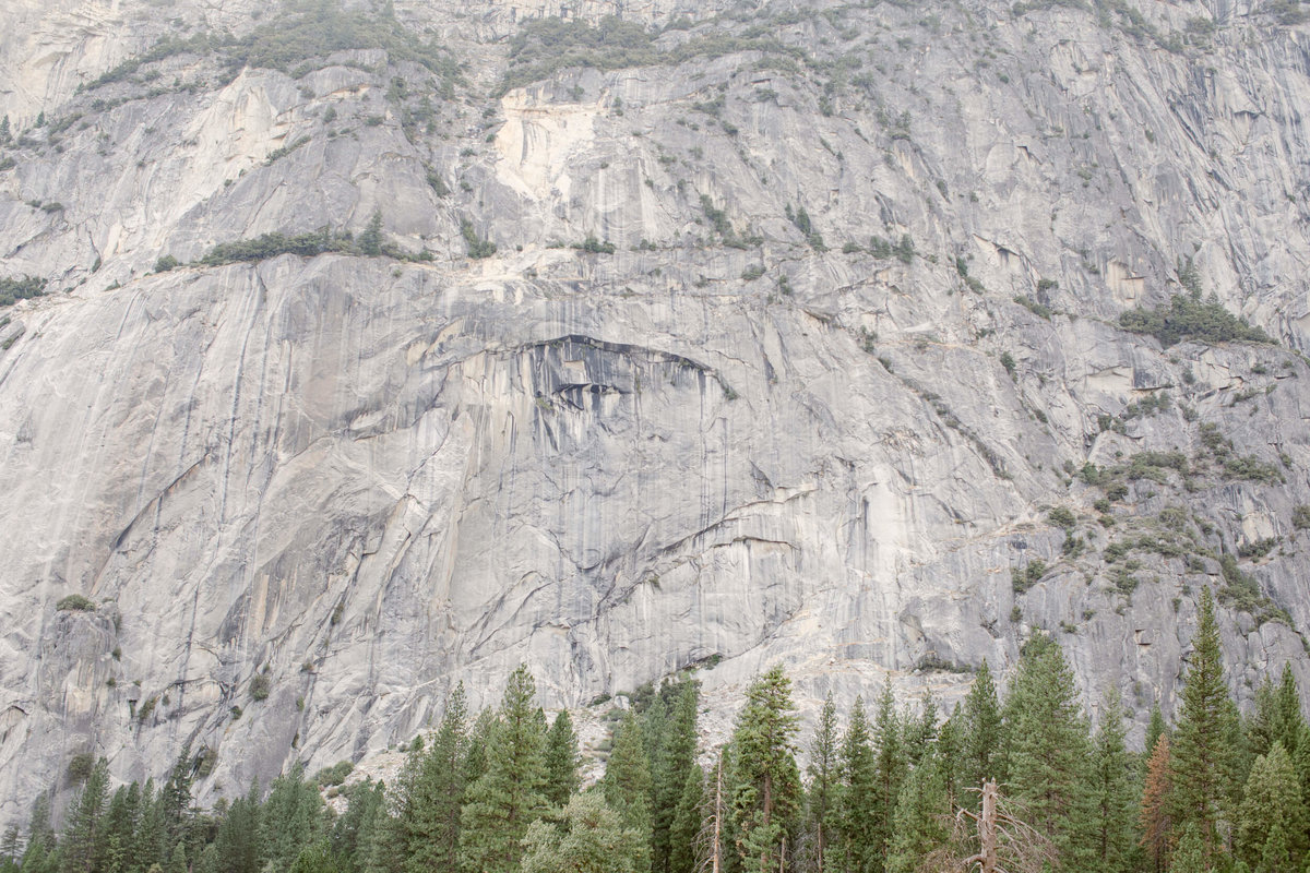 48-KTMerry-travel-photography-Yosemite-mountainside