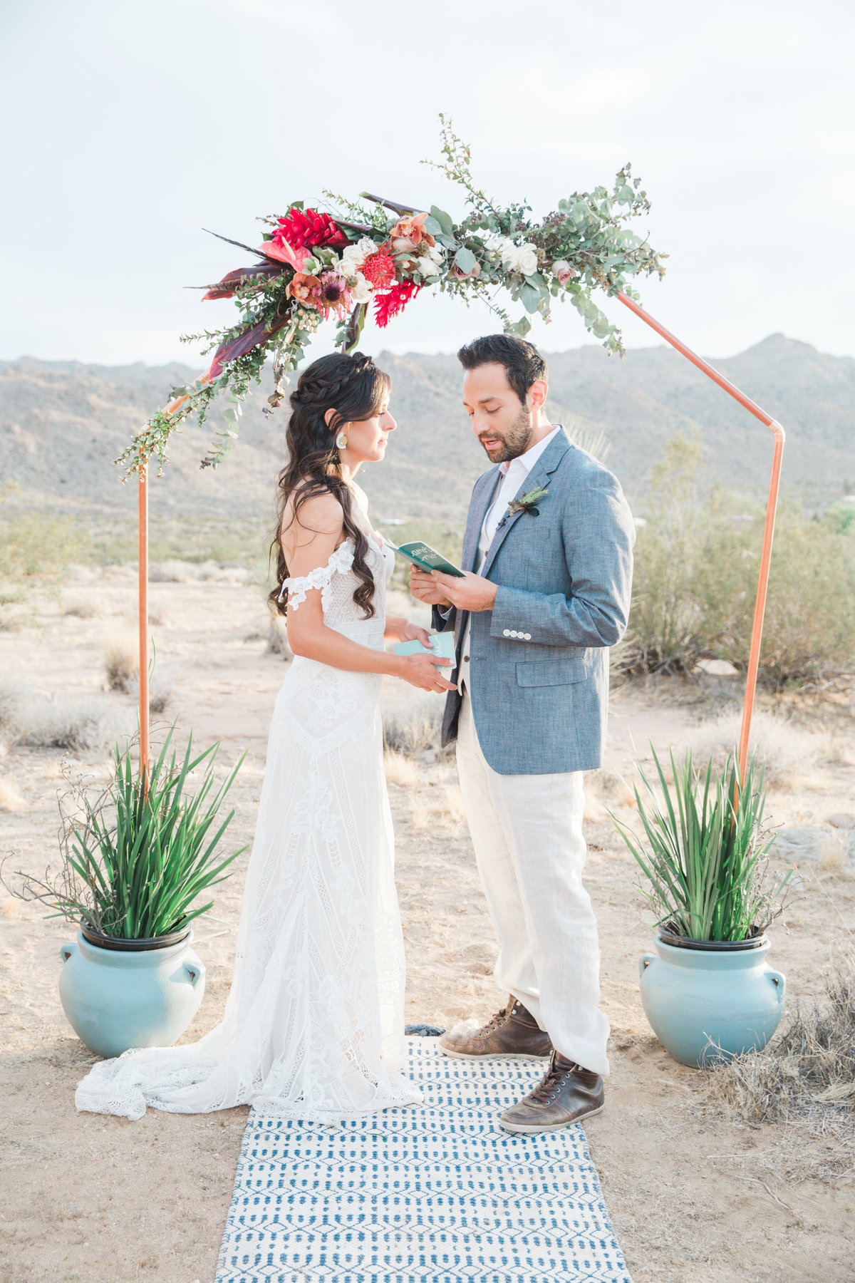 California Destination Wedding - Photographer Erica Melissa