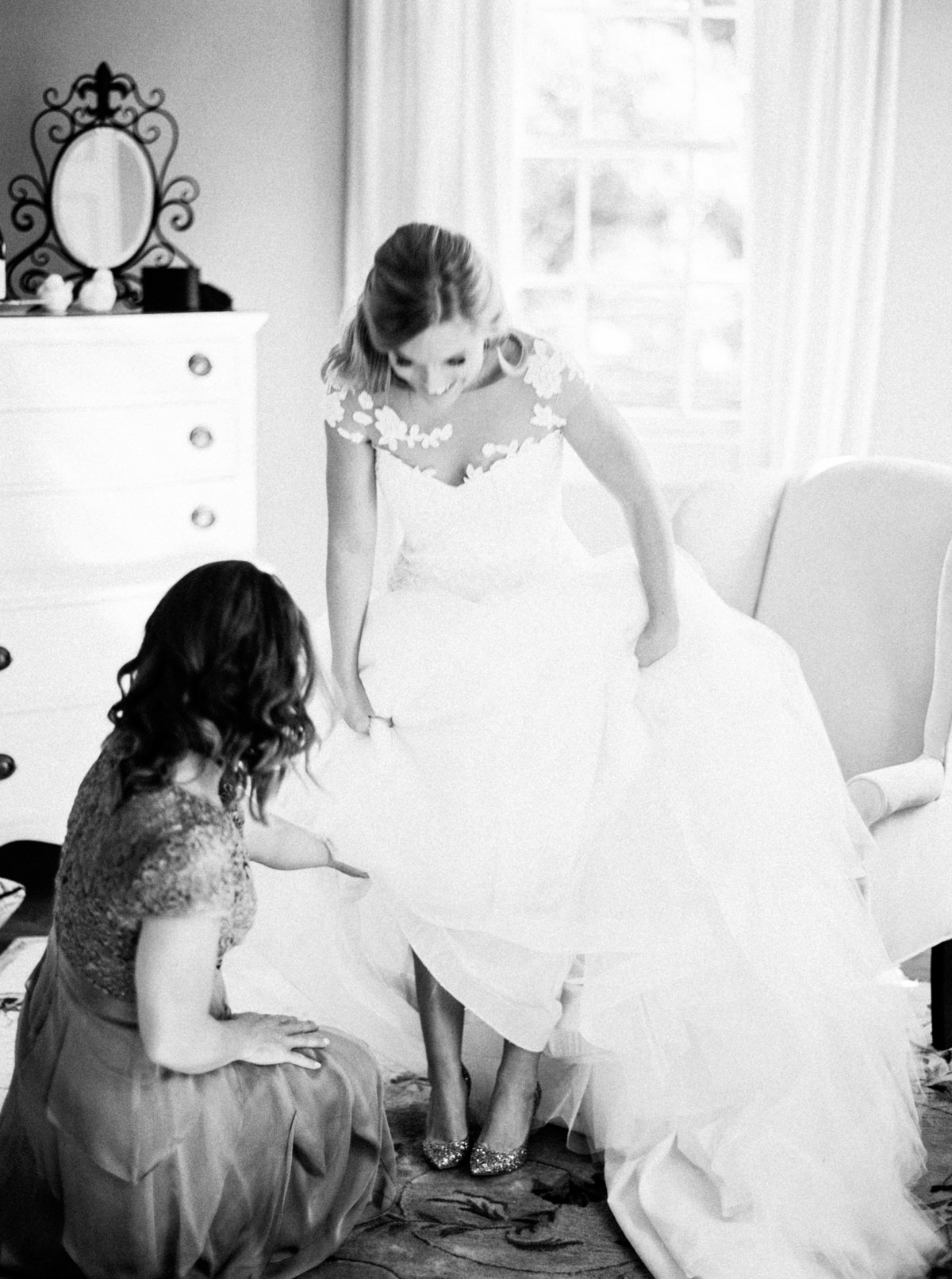 Charleston Wedding Photographer - Mary Claire Photography-25