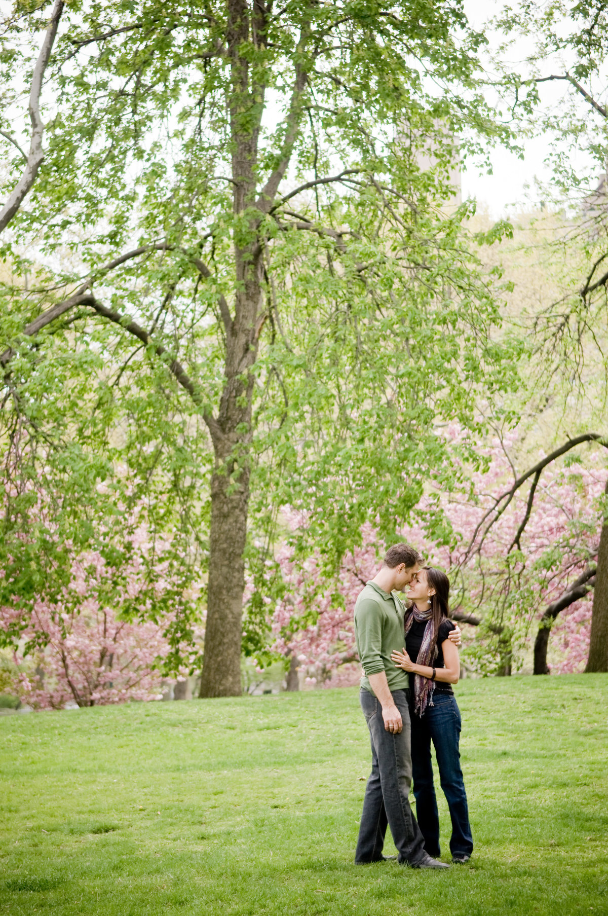 Central Park Proposal | Destination Photographer 22