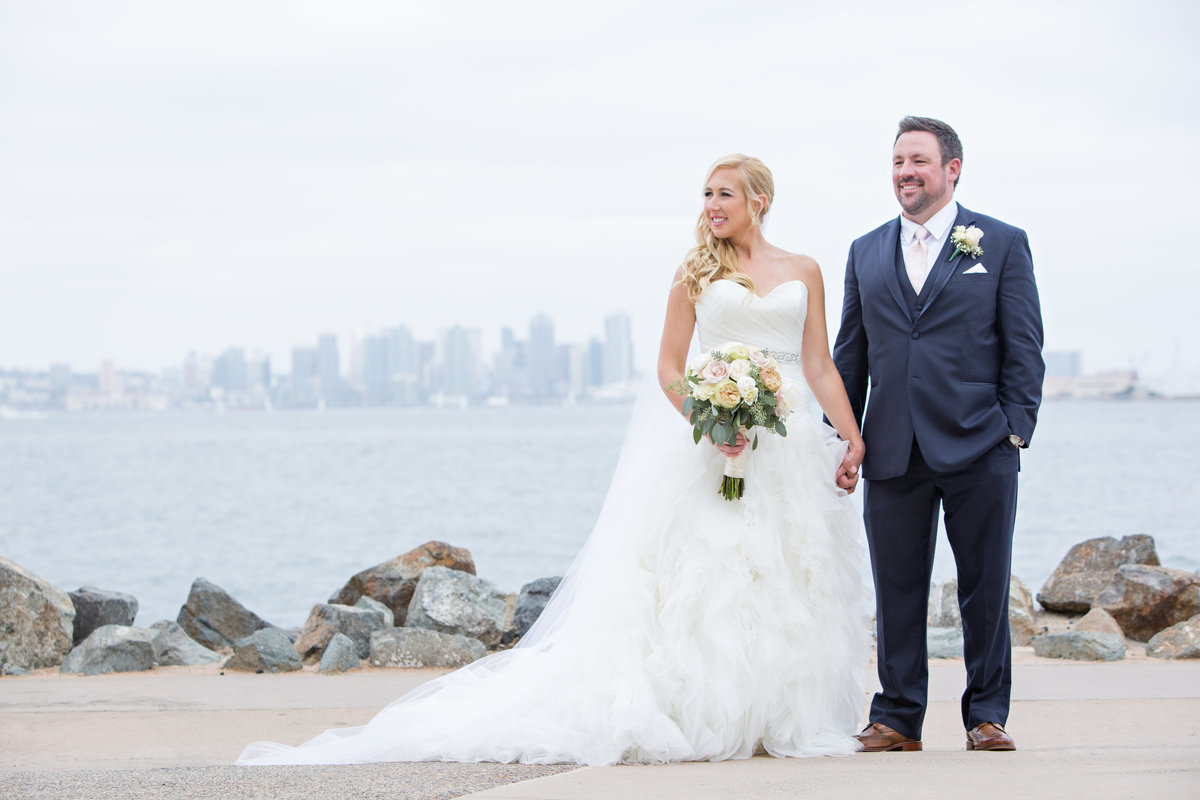 Oahu Hawaii Wedding Photos-49