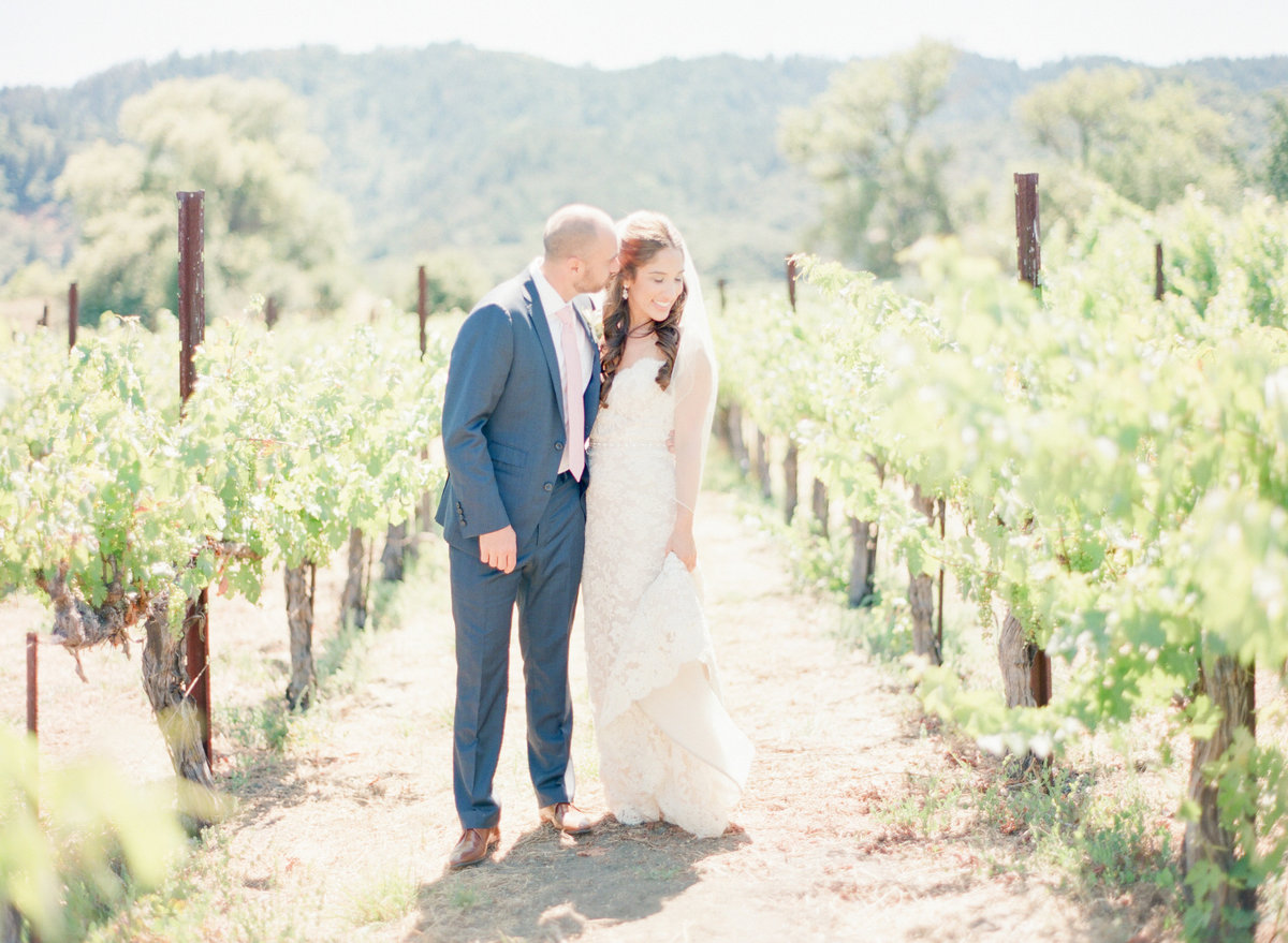 Napa Winery Wedding