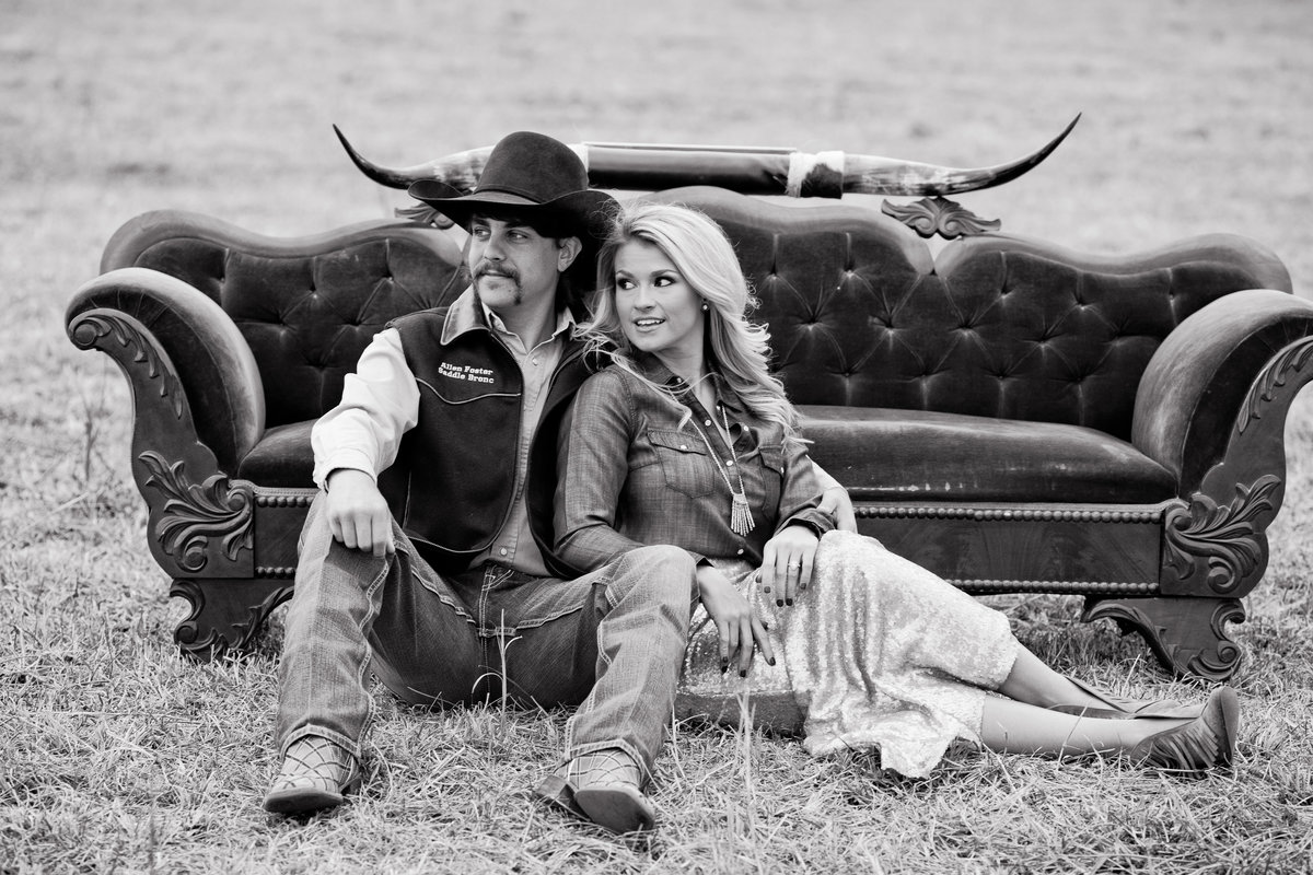 Cowboys Bride - Nashville Weddings - Nashville Wedding Photographer - Nashville Wedding Photographers - Engagement - Ranch Weddings - Ranch engagement Photos - Cowboys and Belles - Denim - Wedding Photographer011