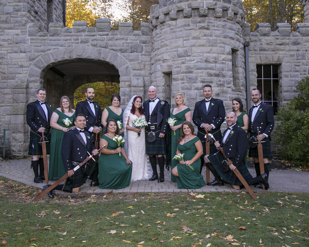 Celtic Wedding in Cleveland, Ohio_0013