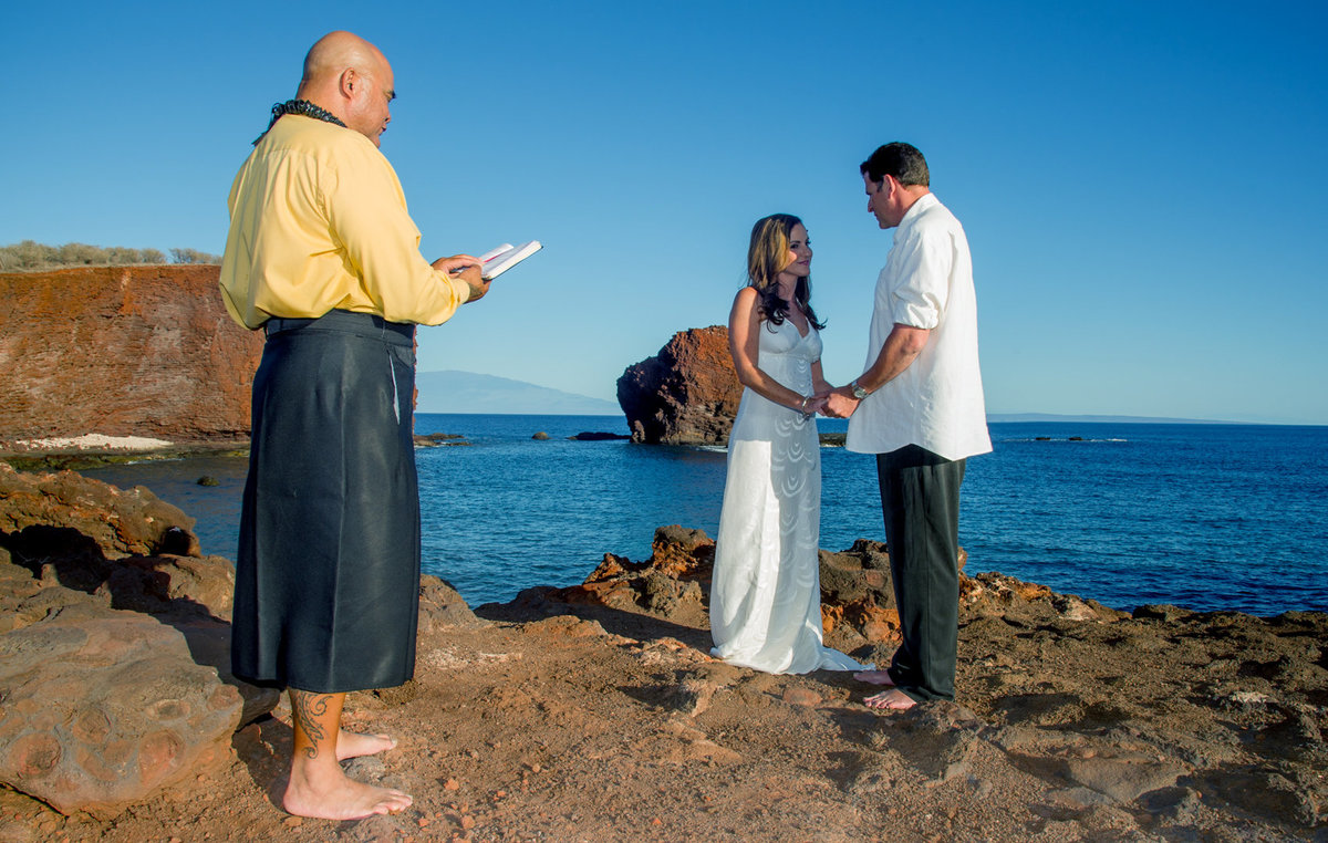 Lanai weddings