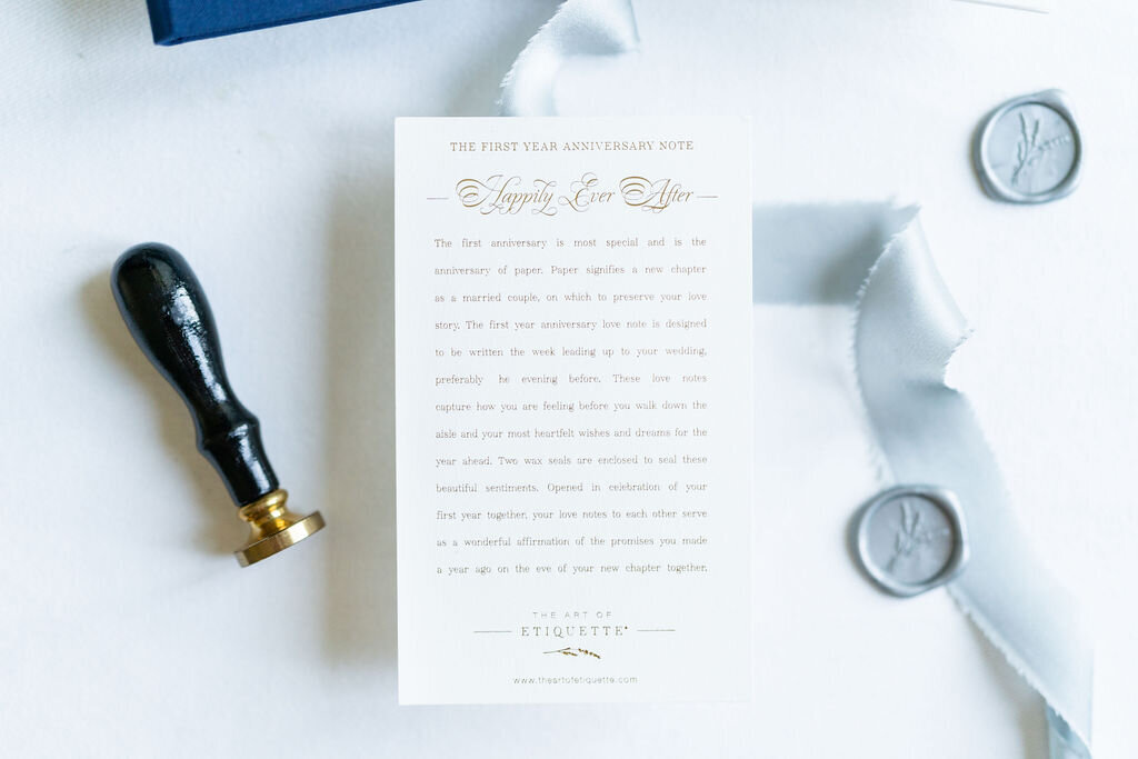 Vow Books and Wedding Invitations and Stationery in Leesburg, Virginia
