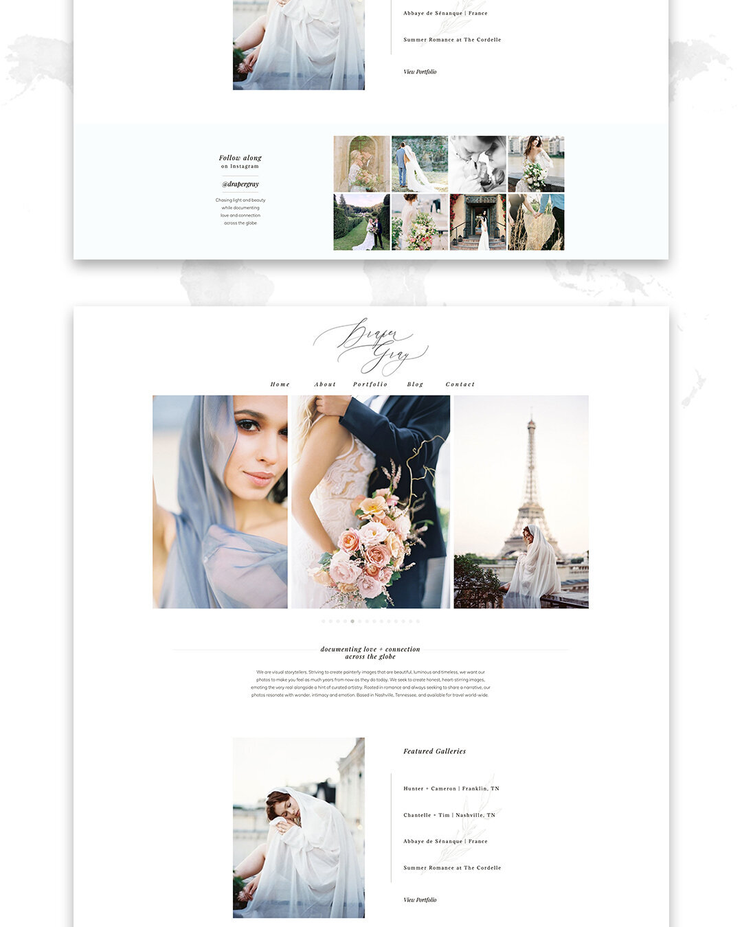 Showit-template-help-moreno-collective-Draper-Gray