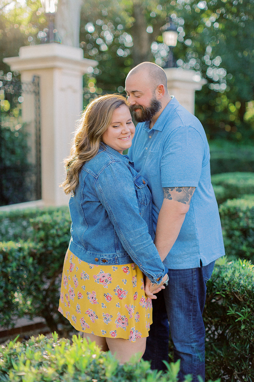 Larisa_+_Craig_Disney_Epcot_Boardwalk_Resort_Engagement_Session_Photographer_Casie_Marie_Photography-12